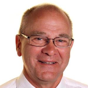 Niels Chr. Larsen